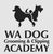 W.A. Dog Grooming & Clipping Academy